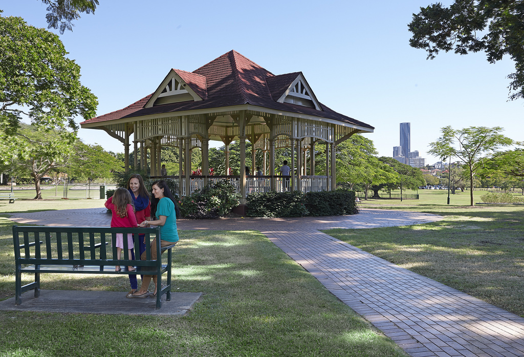New Farm Park, New Farm by Brisbane City Council, on Flickr