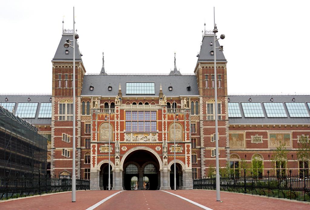 Netherlands-4131 - Rijksmuseum by archer10 (Dennis) 98M Views, on Flickr