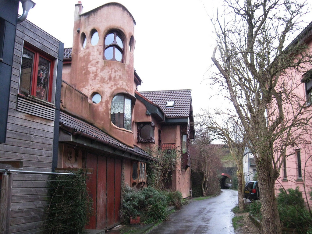St Werburghs Eco Village, Bristol by nicksarebi, on Flickr