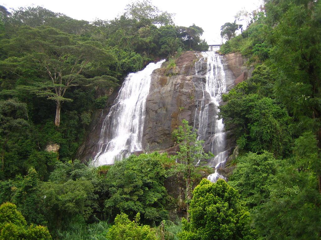 Waterfall - Hunas Falls by Aidan Jones, on Flickr