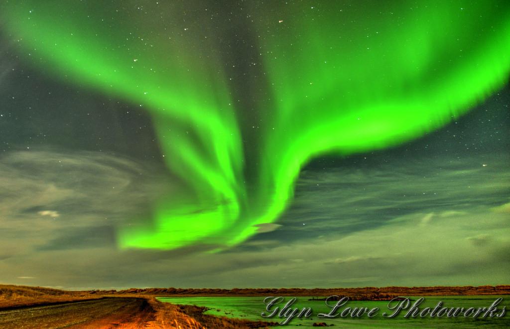 Northern Lights - Aurora Borealis - Icel by Glyn Lowe Photoworks., on Flickr