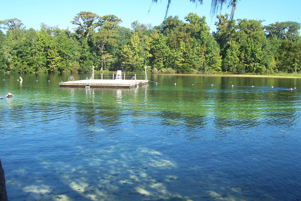 Edward Ball Wakulla Springs State Park ( by systemslibrarian, on Flickr