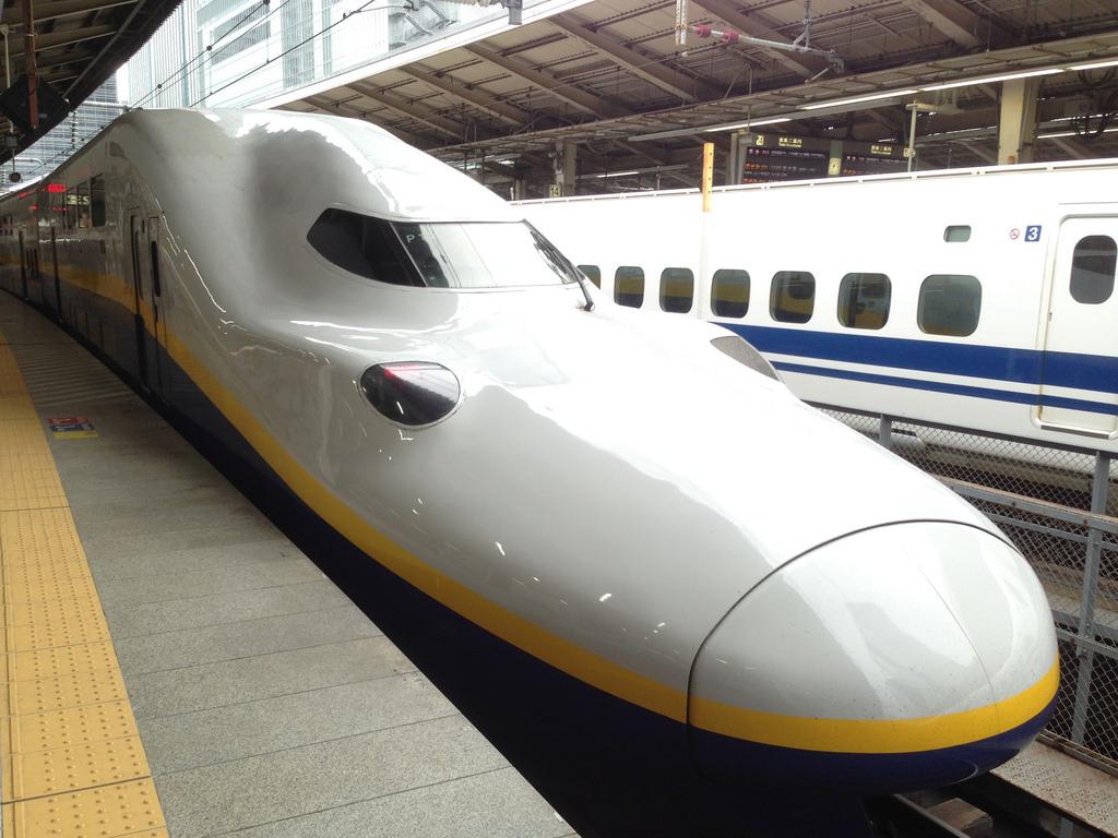 E4系新幹線電車, 上越新幹線, � by bryan..., on Flickr