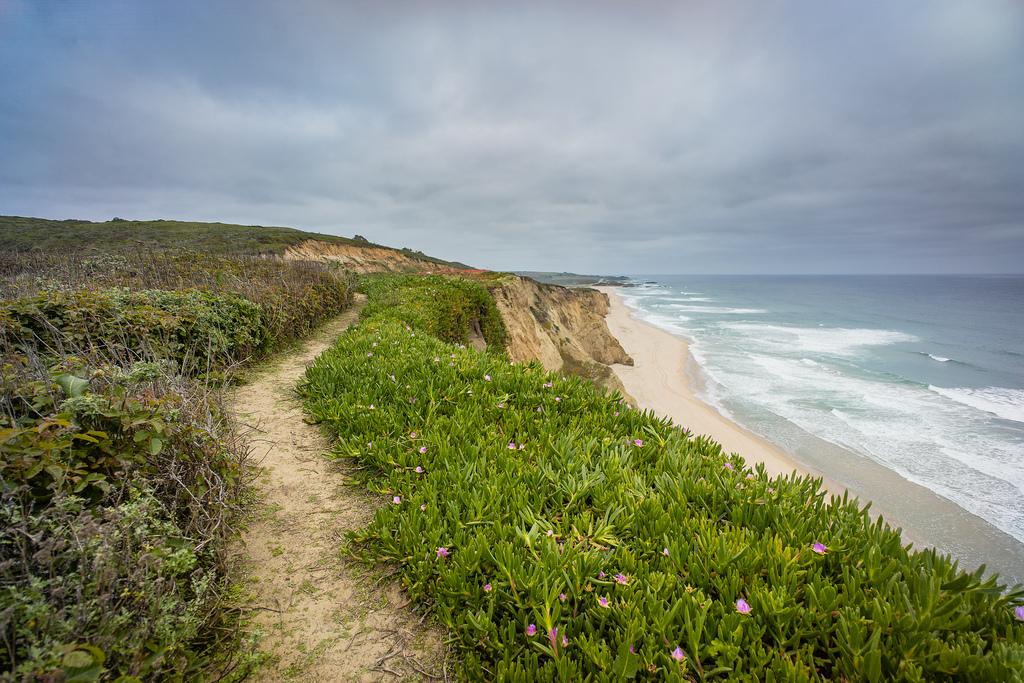 California coast by Stanislav Sedov, on Flickr