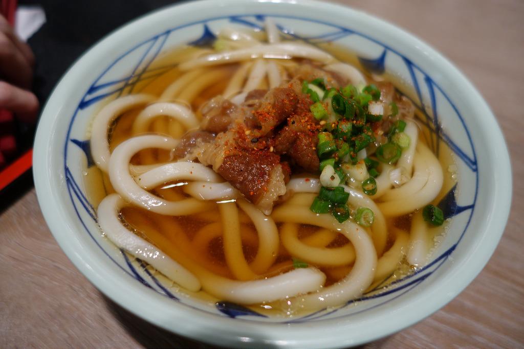 讚岐斧揚丸龜製麵 台中店 by PaulyoungChen, on Flickr
