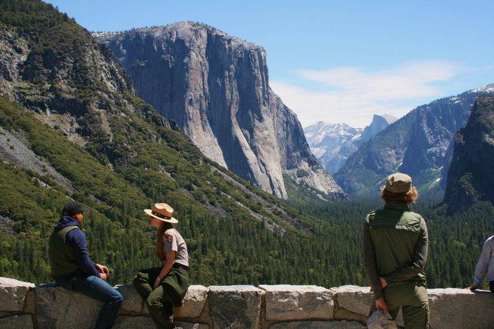 Yosemite National Park, California, USA by www.traveljunction.com, on Flickr