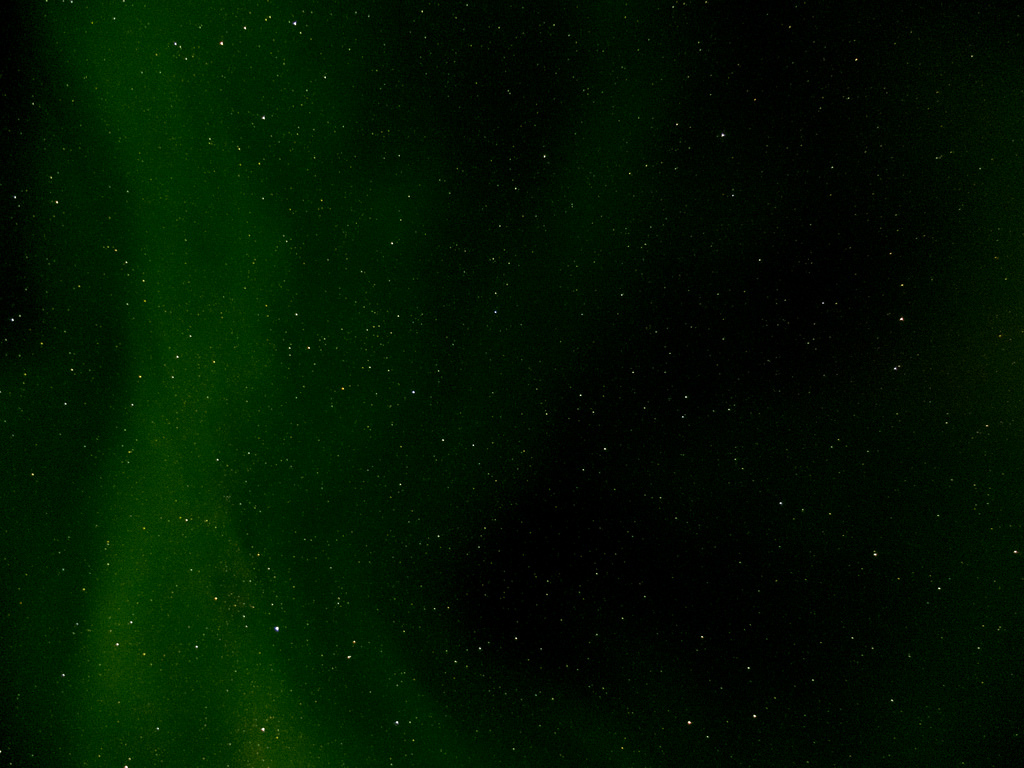 The northern lights (aurora borealis) in by Boyko Blagoev @ www.beback.bg, on Flickr