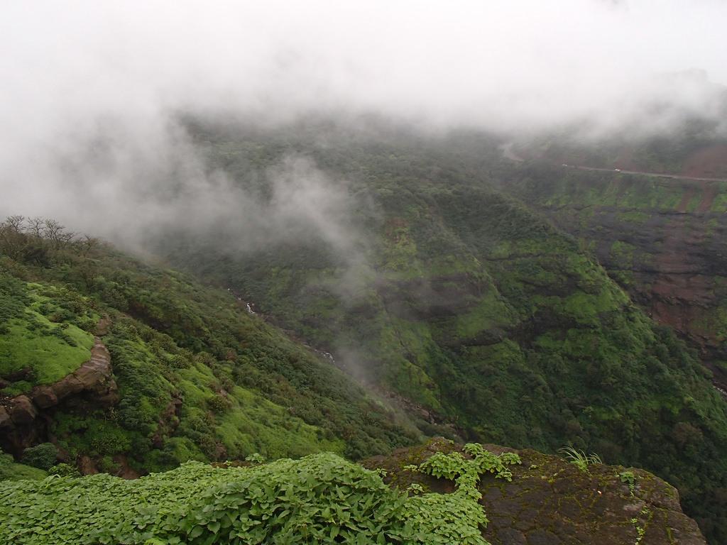 Malshej Ghats by adityapatawari, on Flickr