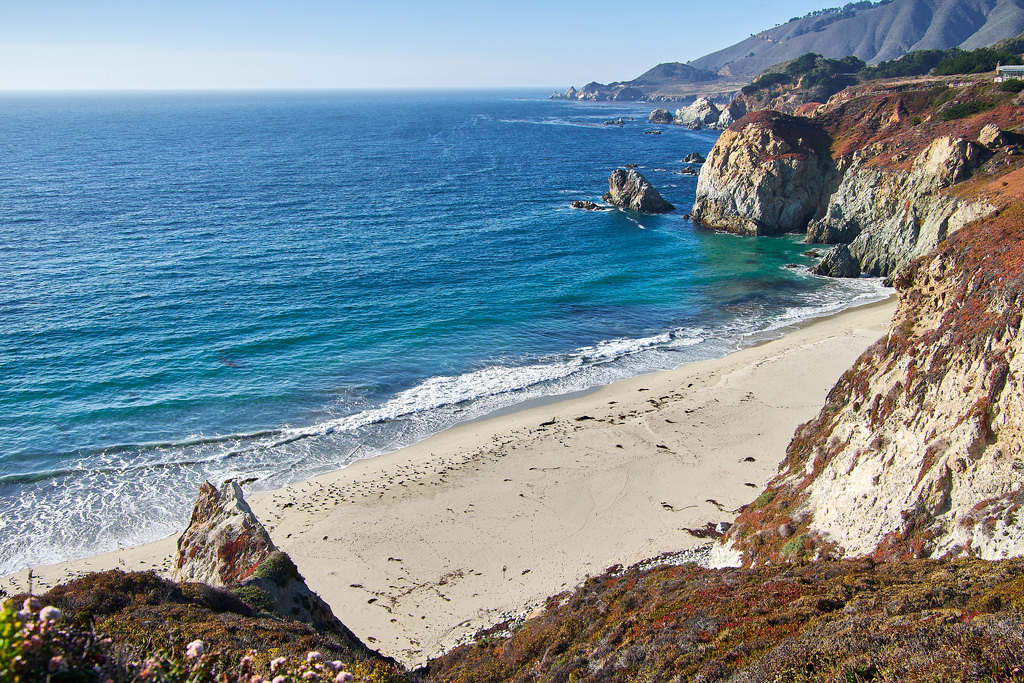 California Coast by Janitors, on Flickr