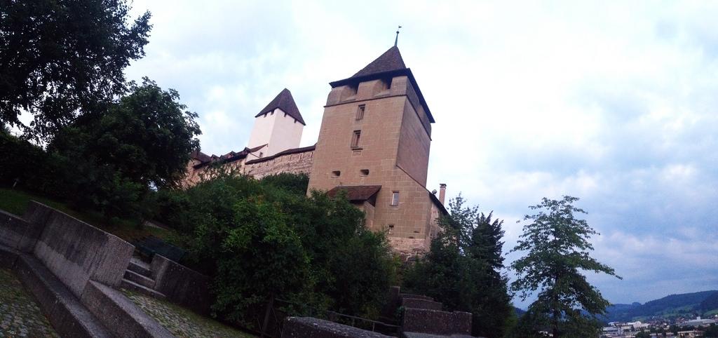 Castle Burgdorf (Switzerland) by unbekannt270, on Flickr