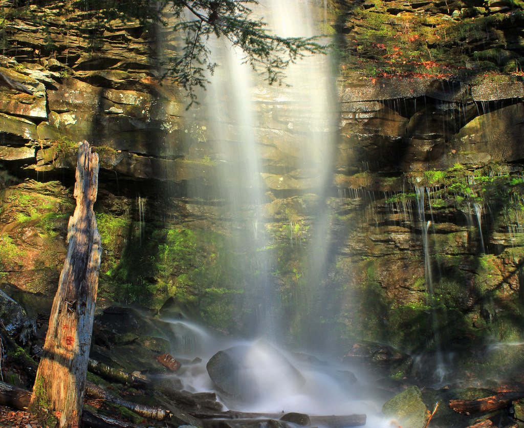 Jacoby Falls Trail (1) by Nicholas_T, on Flickr