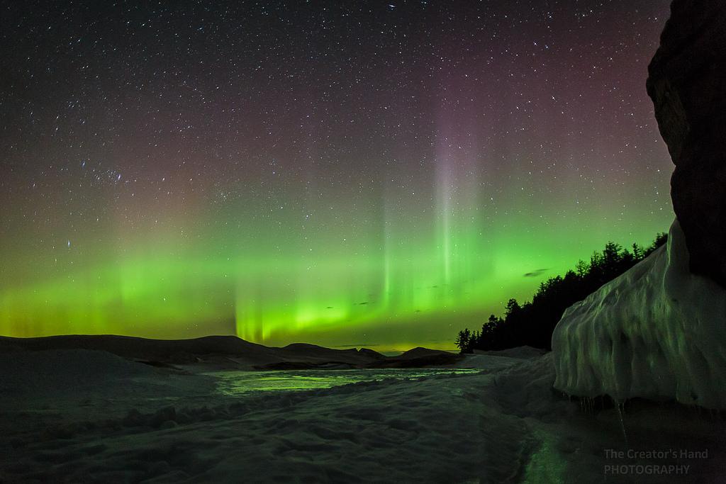 U.P. Aurora-8 by Paul*Nelson, on Flickr