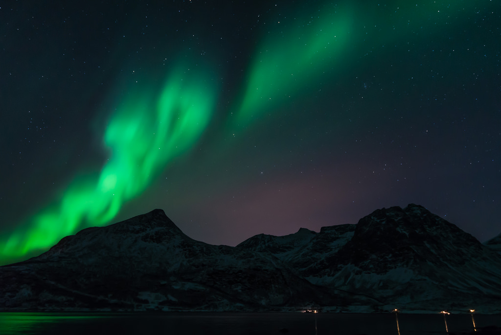 Aurora Borealis by marceloquinan, on Flickr