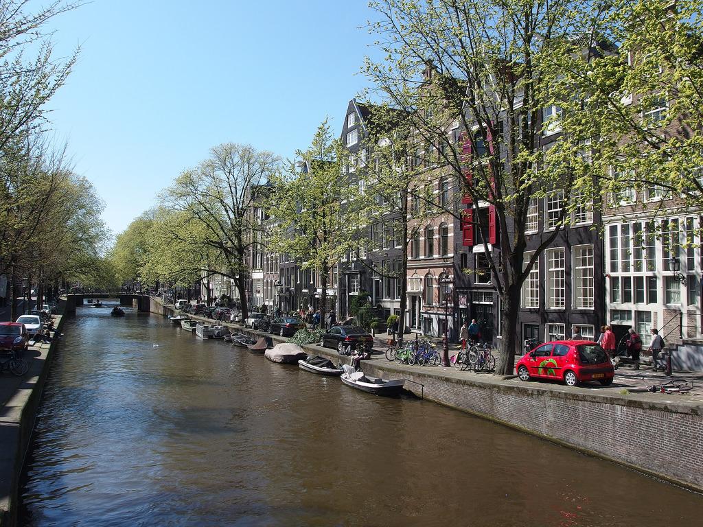 Jordaan @ Amsterdam by *_*, on Flickr