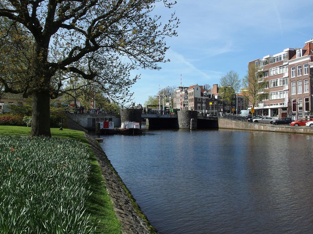 Wertheimpark @ Amsterdam by *_*, on Flickr