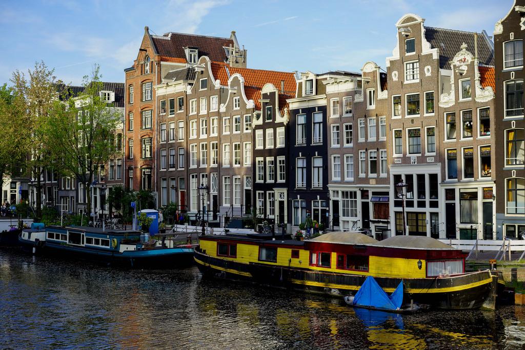 Amsterdam by mripp, on Flickr