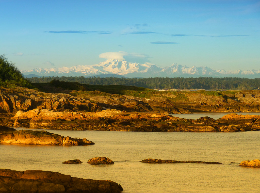 Pacific Northwest by Nick Kenrick.., on Flickr