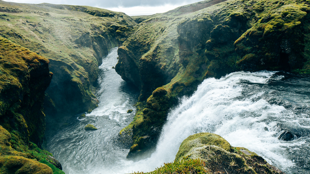 South Iceland: XII by basheertome, on Flickr
