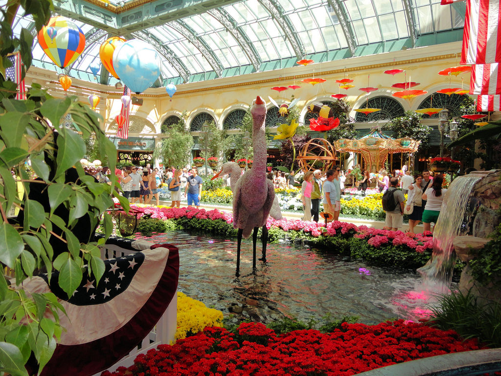 Bellagio Hotel and Casino, Las Vegas, Ne by jimg944, on Flickr