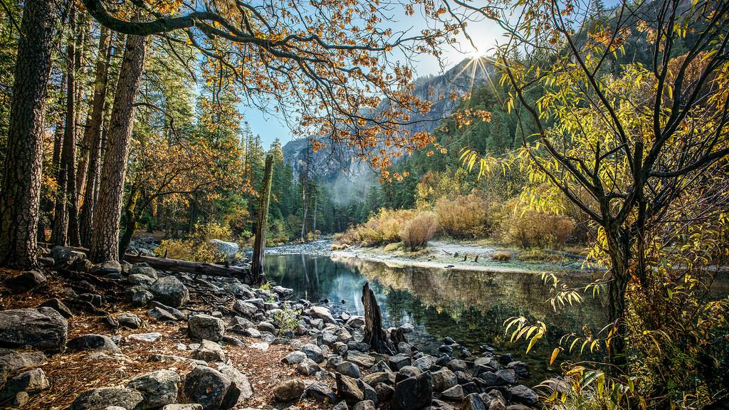 Yosemite national park - California, Uni by Giuseppe Milo (www.pixael.com), on Flickr