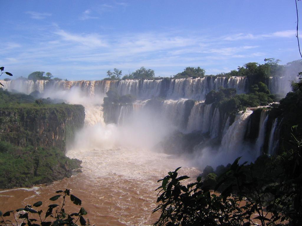 Iguazú Falls by Phillie Casablanca, on Flickr