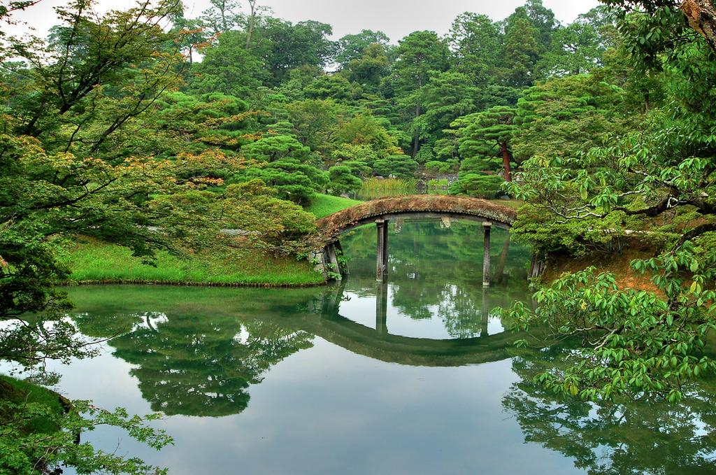 Katsura imperial villa 京都 日本 Kyo by Freakland - フリークランド, on Flickr