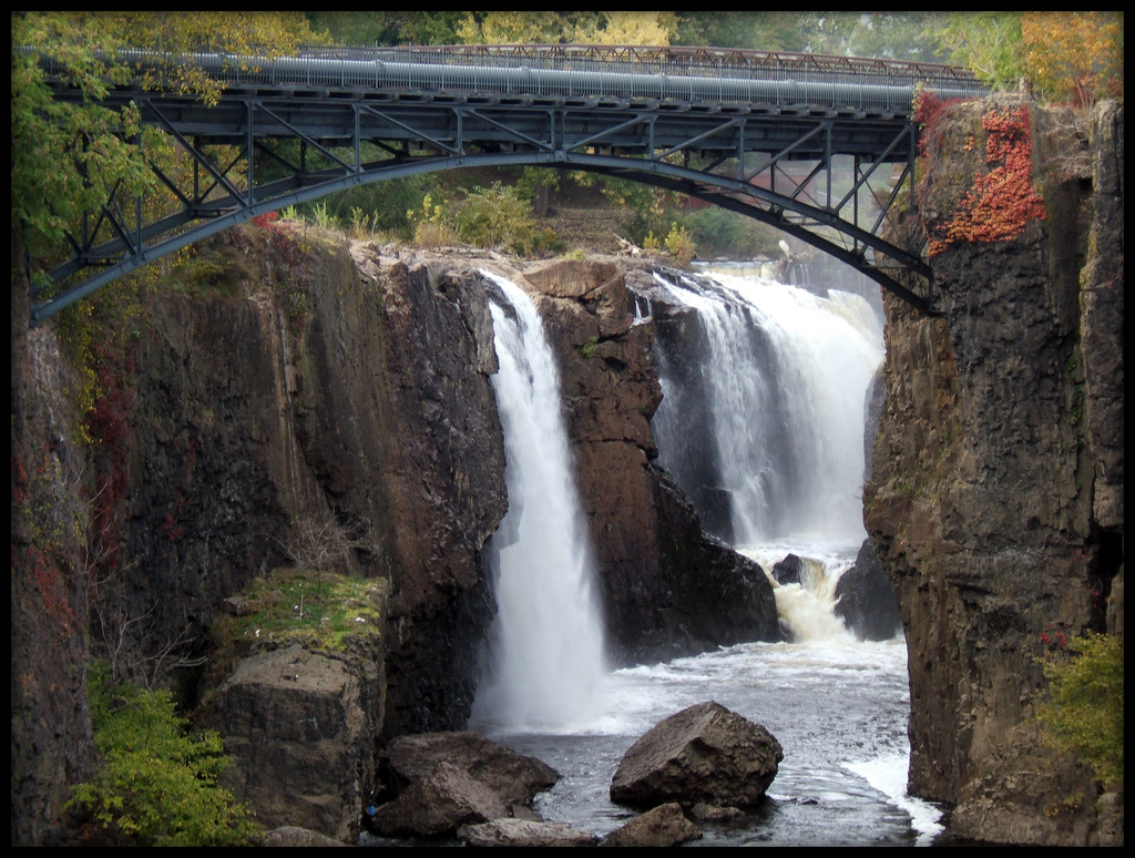 Great Falls in Paterson NJ by Tony Fischer Photography, on Flickr