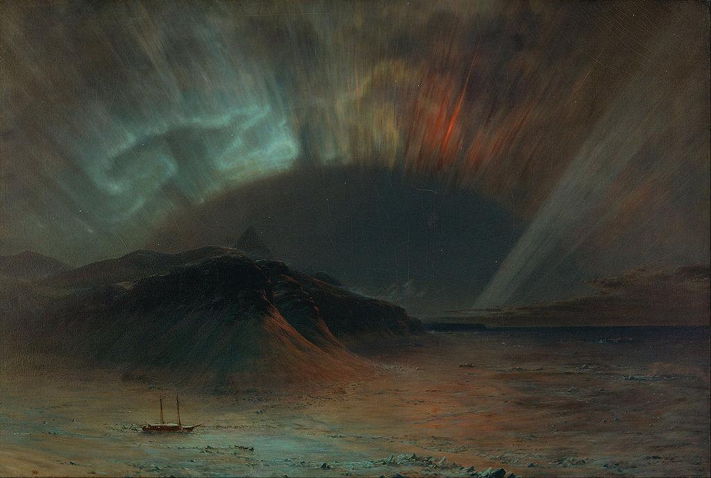 church_auror_borealis_1865 by Art Gallery ErgsArt, on Flickr
