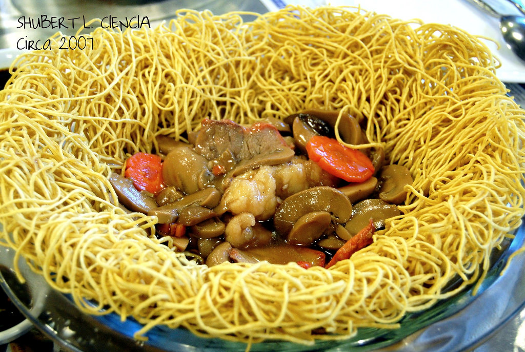 North Park Special Toasted Noodles by ~MVI~ (warped), on Flickr