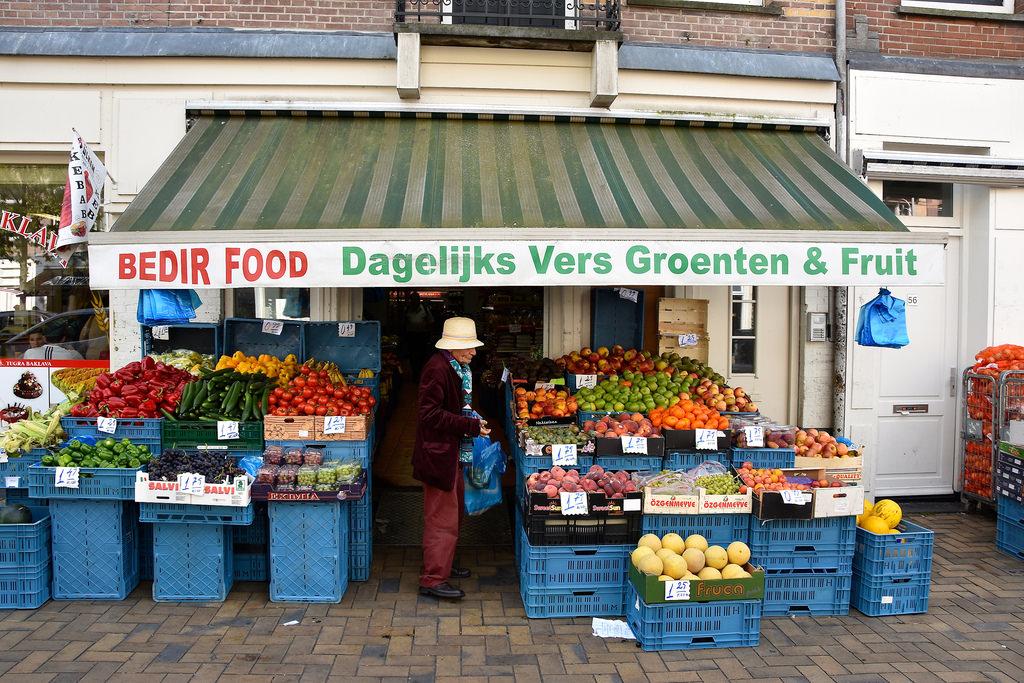 'BEDIR FOOD' Javastraat Amsterdam by FaceMePLS, on Flickr
