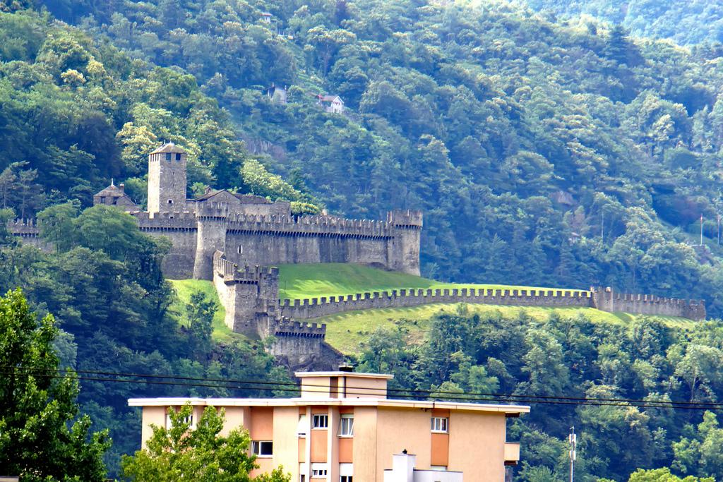 Switzerland-01924 - Montebello Castle by archer10 (Dennis) 98M Views, on Flickr