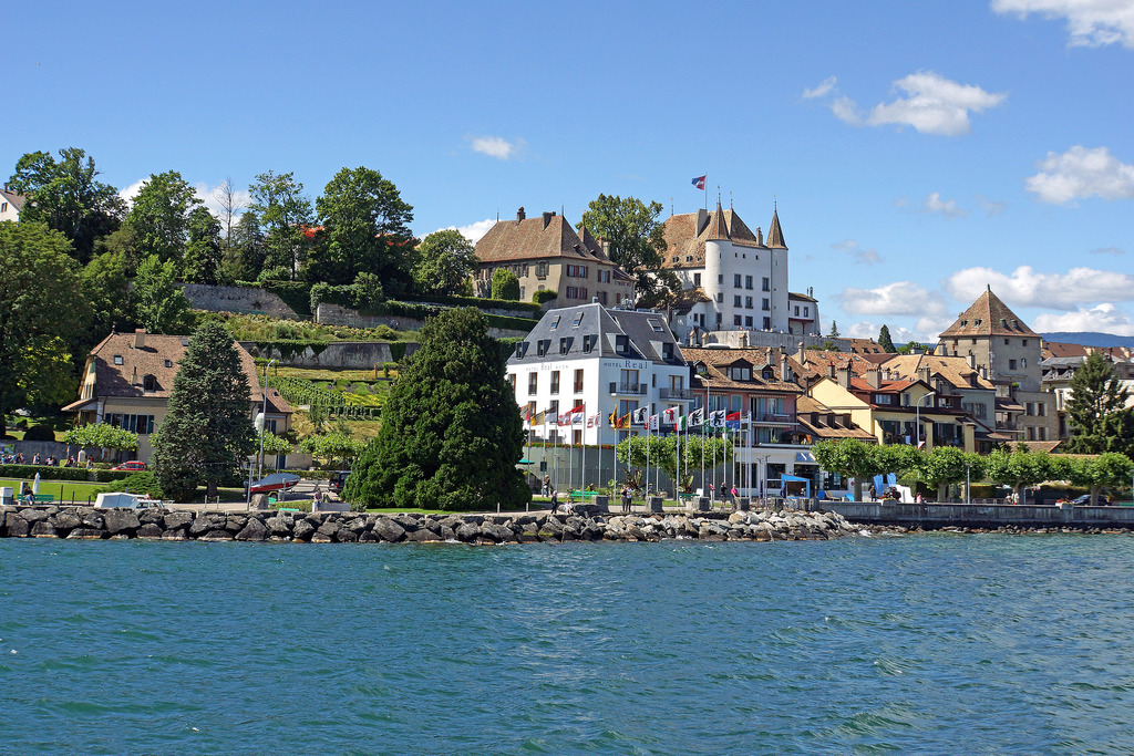 Switzerland-02876 - Nyon by archer10 (Dennis) 98M Views, on Flickr