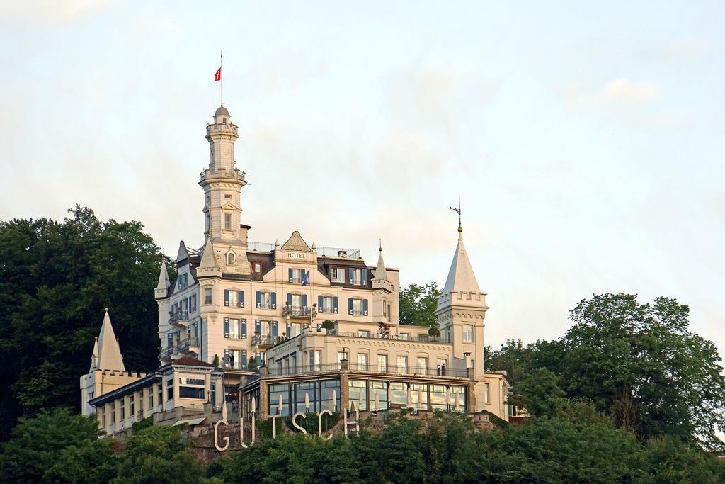 Switzerland-03394 - Gutsch Castle by archer10 (Dennis) 98M Views, on Flickr