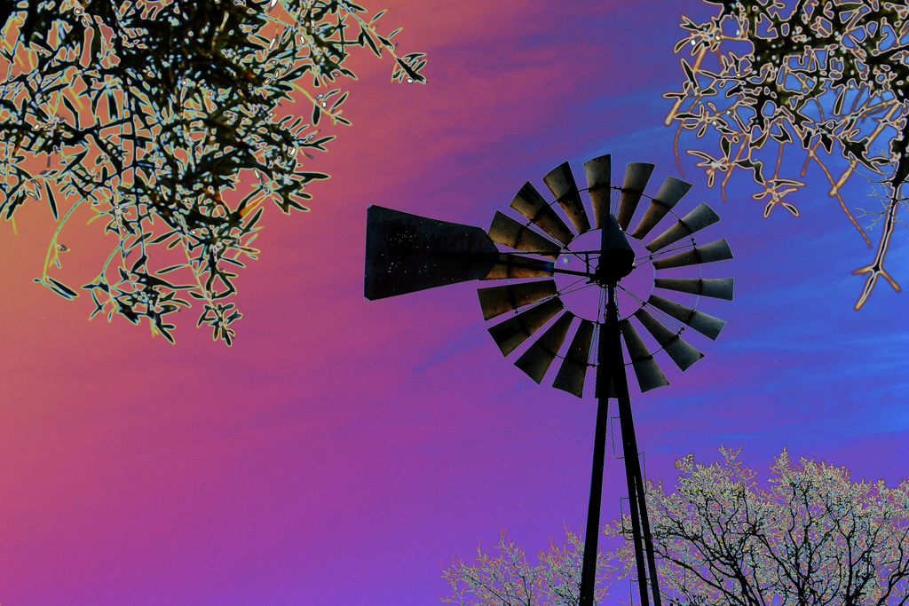 Windmill by John-Morgan, on Flickr