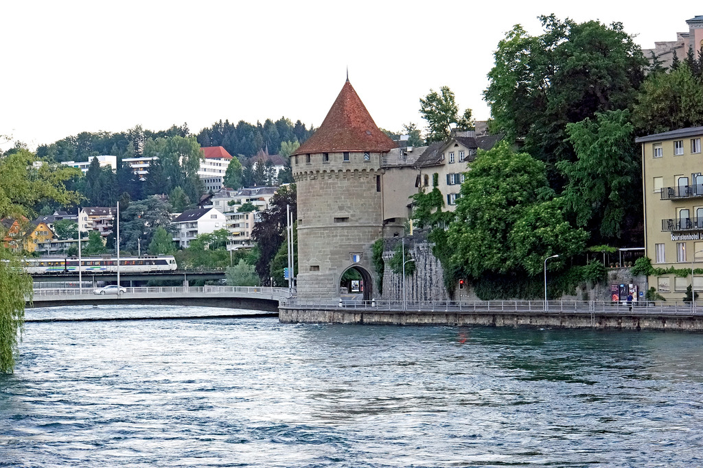 Switzerland-03387 - Nölli Tower by archer10 (Dennis) 98M Views, on Flickr