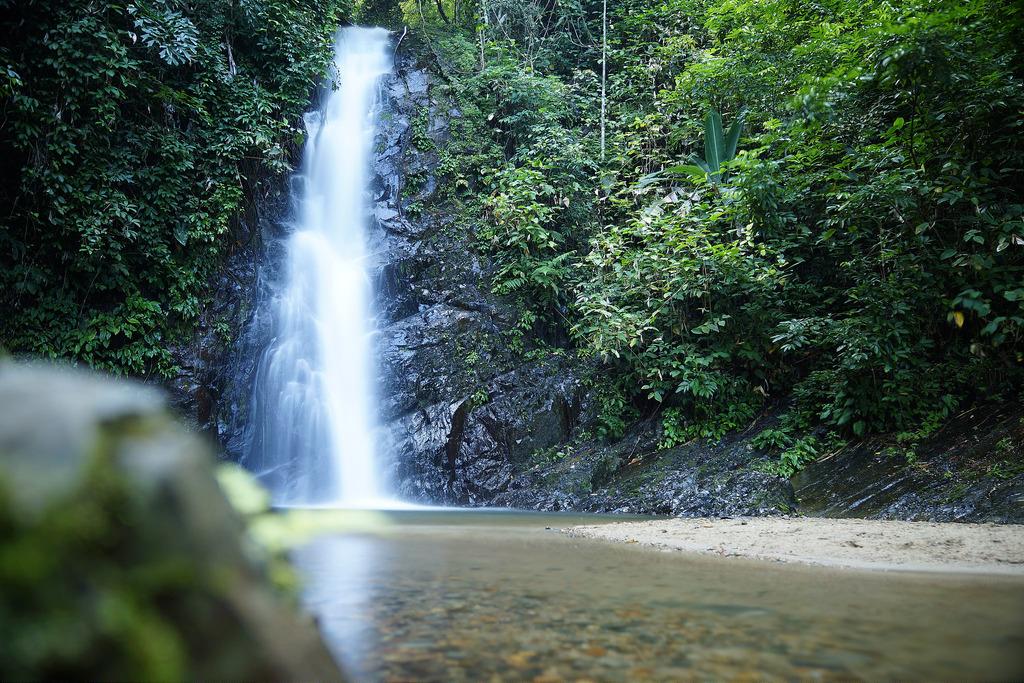 Durian Perangin Waterfall, Langkawi, Ked by zleng, on Flickr
