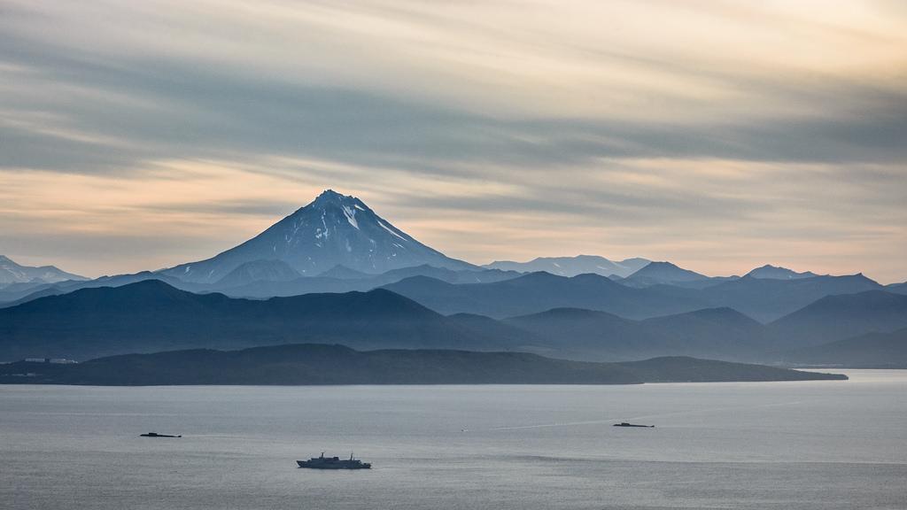 Kamchatka by kuhnmi, on Flickr