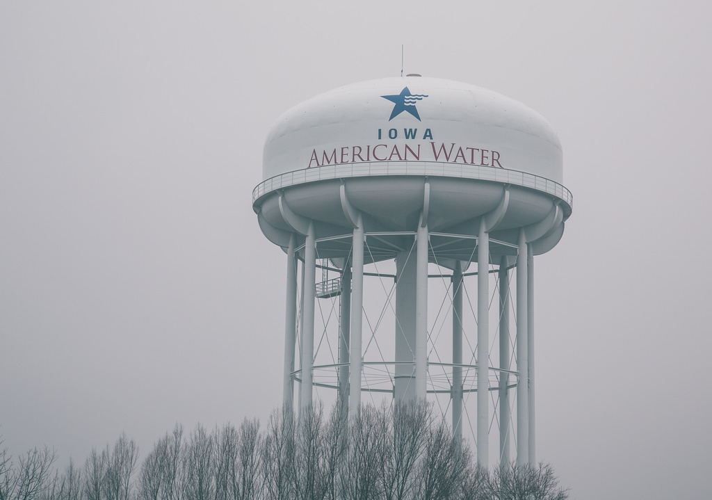 Iowa - American Water - Davenport Water by Tony Webster, on Flickr