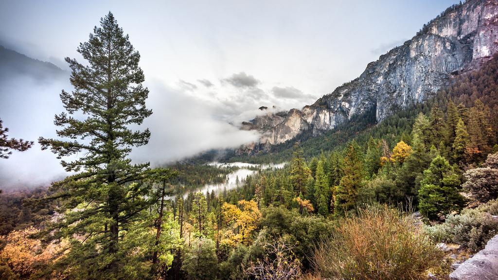 Yosemite Valley - California, United Sta by Giuseppe Milo (www.pixael.com), on Flickr