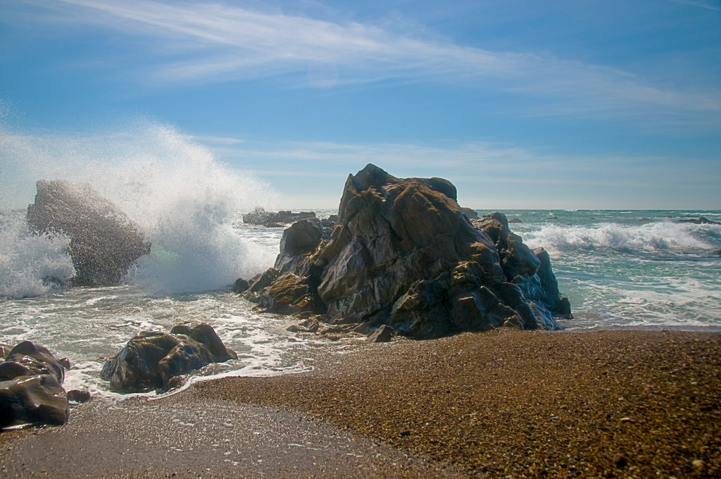 Moonstone Beach, Cambria CA by Mr Phil Price, on Flickr