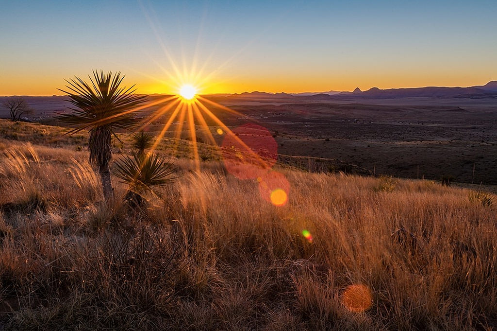 West Texas was just featured on Canadian by VisitElPaso, on Flickr