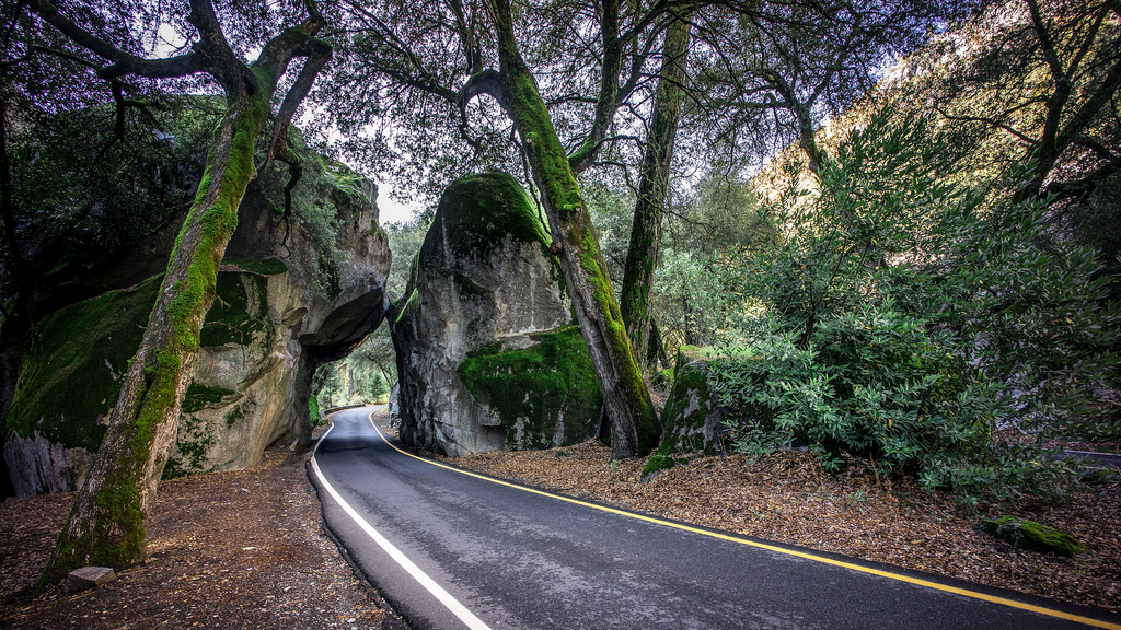 Yosemite Valley National Park - Californ by Giuseppe Milo (www.pixael.com), on Flickr