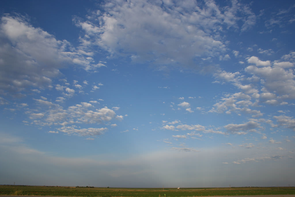 West Texas Sky by jeffk, on Flickr