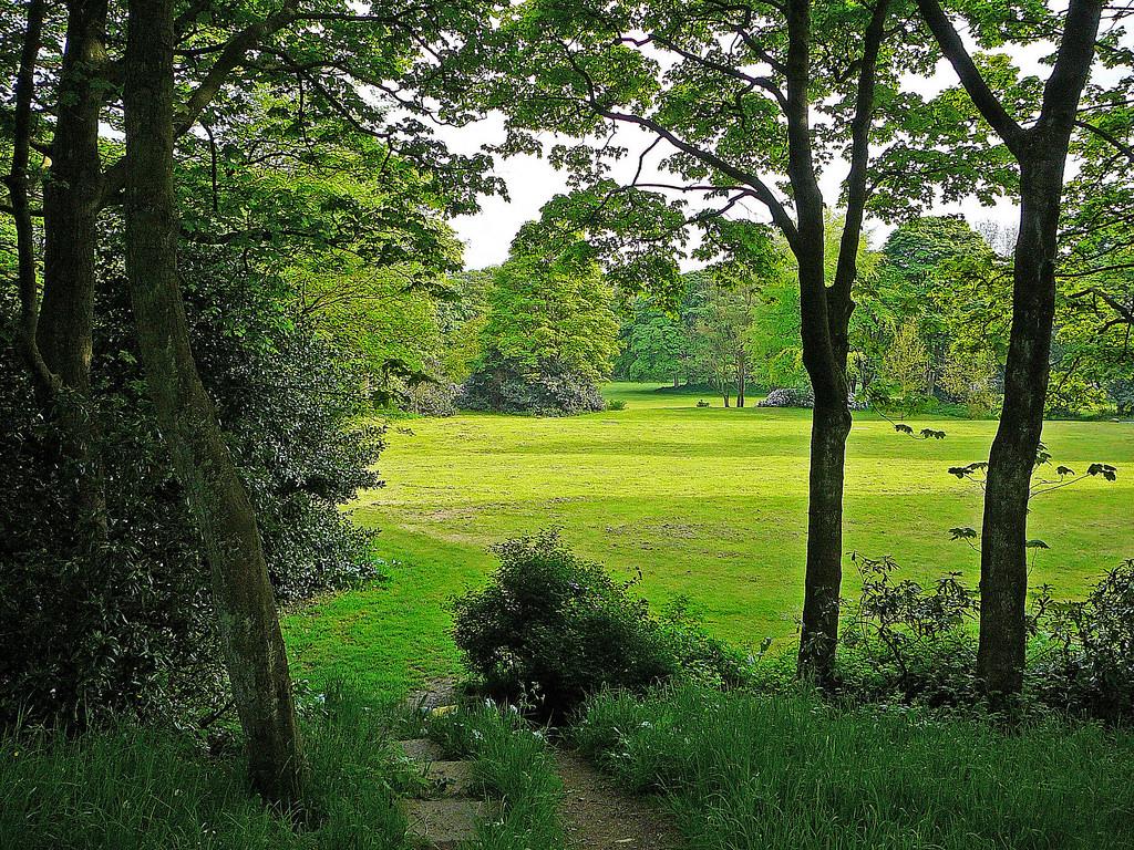 Littlemoor Park (Foster Park) Queensbury by Tim Green aka atoach, on Flickr