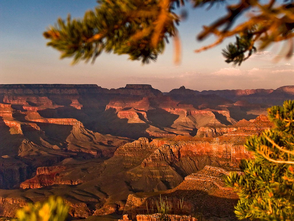 Grand Canyon by Paul Fundenburg, on Flickr