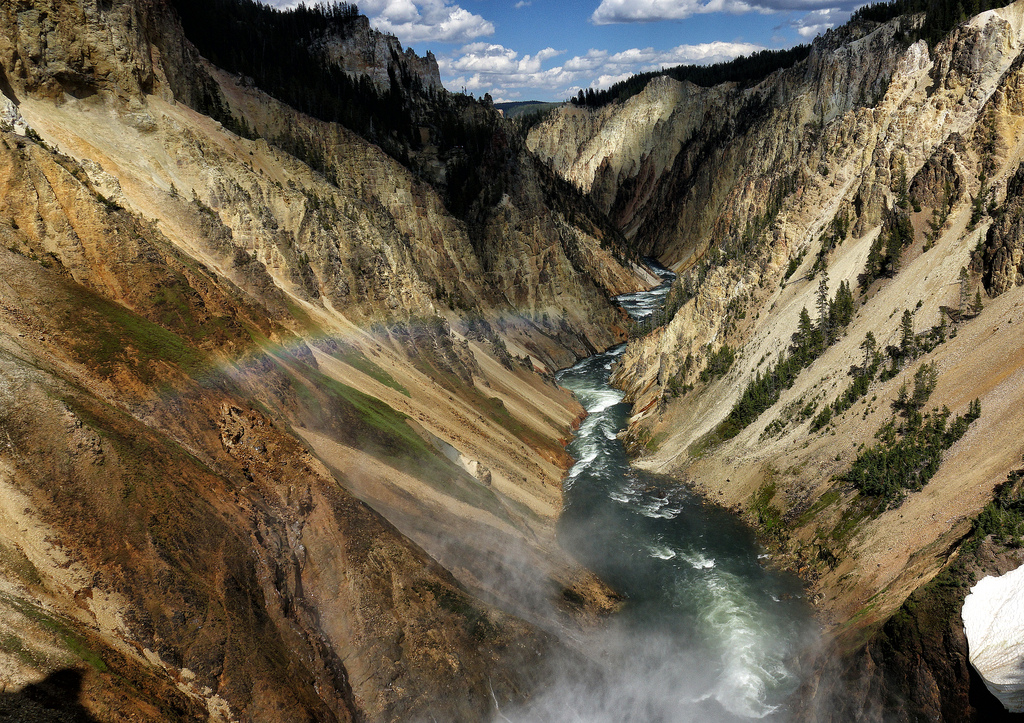 Yellowstone by snowpeak, on Flickr