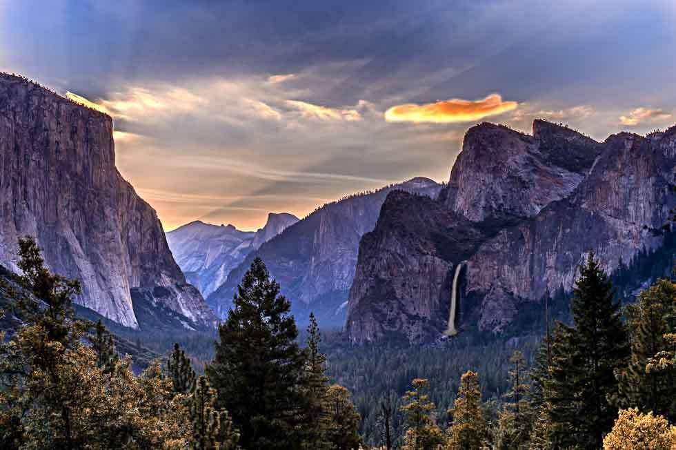 Yosemite splendour by AjayGoel2011, on Flickr