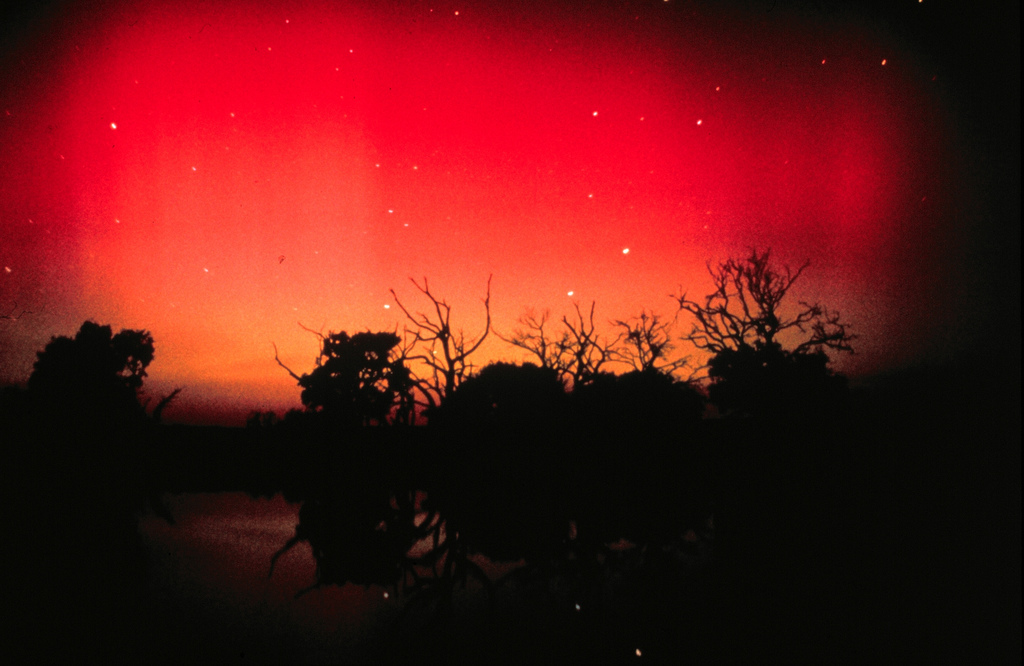19 Great Red Aurora by Image Editor, on Flickr
