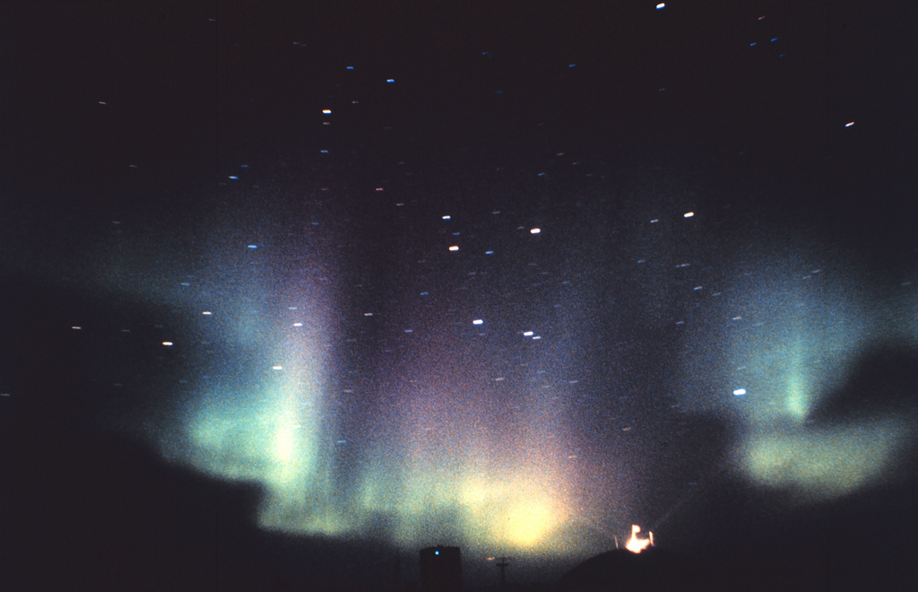 17 Curtain or Veil Aurora by Image Editor, on Flickr