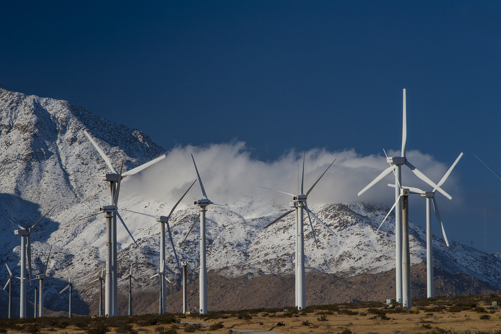 Renewable Energy Development in the Cali by mypubliclands, on Flickr
